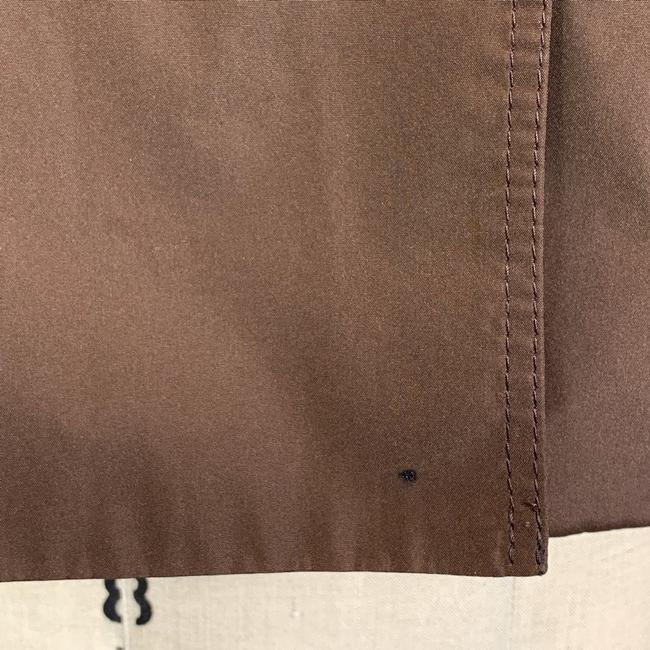 Burberry Brown Jacket Image 10