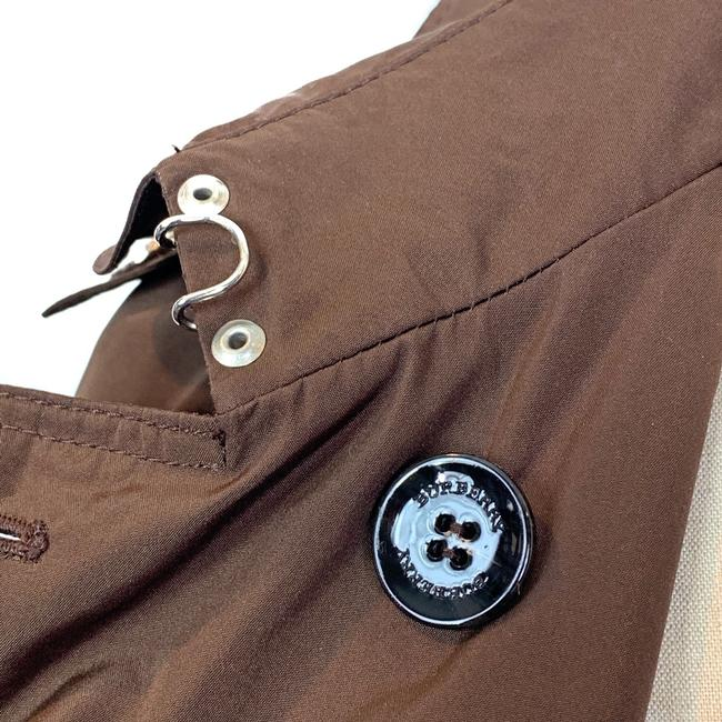 Burberry Brown Jacket Image 5