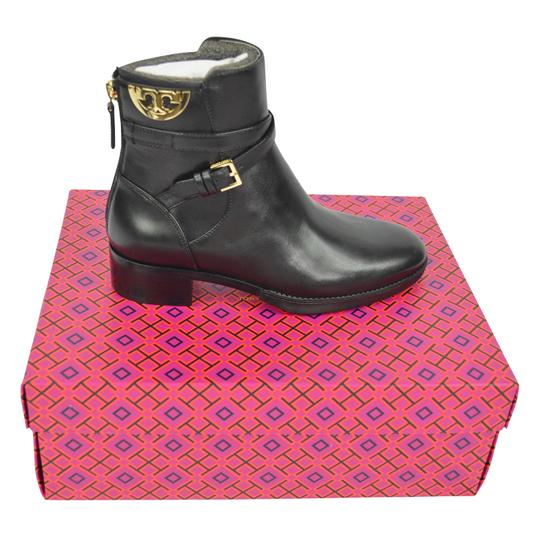 Tory Burch Sidney Ankleboots Black Boots Image 1