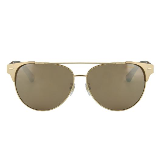 Preload https://img-static.tradesy.com/item/26134722/chopard-black-and-gold-new-sch-c32-mile-miglia-rubber-metal-polarized-pilot-sunglasses-0-7-540-540.jpg