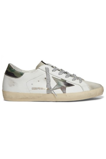 Preload https://img-static.tradesy.com/item/26134727/golden-goose-deluxe-brand-superstar-distressed-printed-leather-and-suede-sneakers-size-eu-36-approx-0-0-540-540.jpg