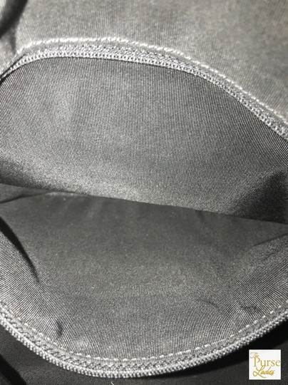 Chanel Caviar Leather Hobo Bag Image 9