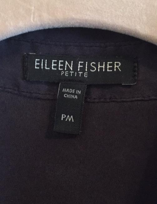 Eileen Fisher Button Down Shirt Image 3