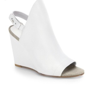 Vince white Wedges