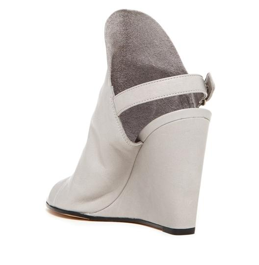 Vince white Wedges Image 1