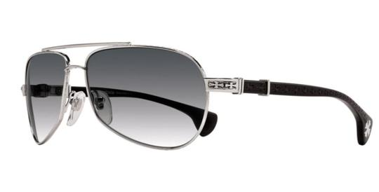 Preload https://img-static.tradesy.com/item/26134940/chrome-hearts-baby-beast-ss-bk-silver-black-new-aviator-sunglasses-0-0-540-540.jpg
