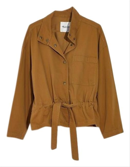 Item - Tan L Southlake Jacket Size 12 (L)