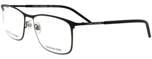 Marc Jacobs MARC42-65Z-53 Eyeglasses Size 53mm 17mm 140mm Black