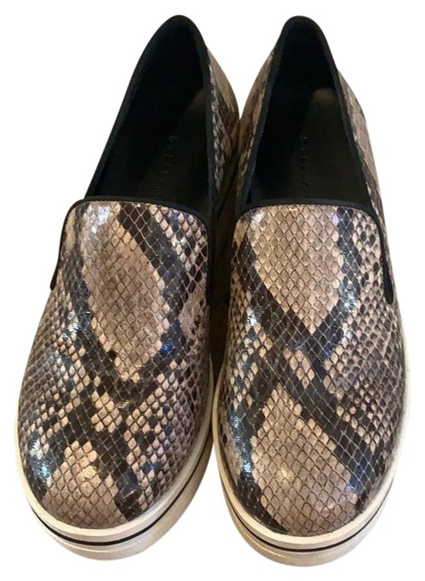 Item - Binx Platform Slip-on Sneakers Flats Size EU 35 (Approx. US 5) Regular (M, B)
