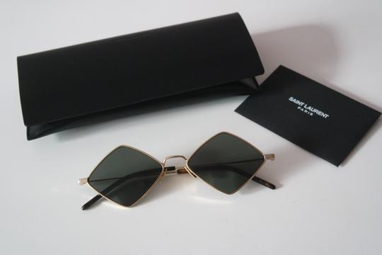 Saint Laurent NEW Saint Laurent SL302 Lisa Sunglasses Image 1