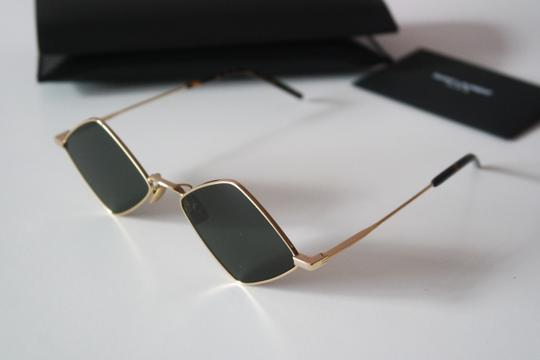 Saint Laurent NEW Saint Laurent SL302 Lisa Sunglasses Image 2
