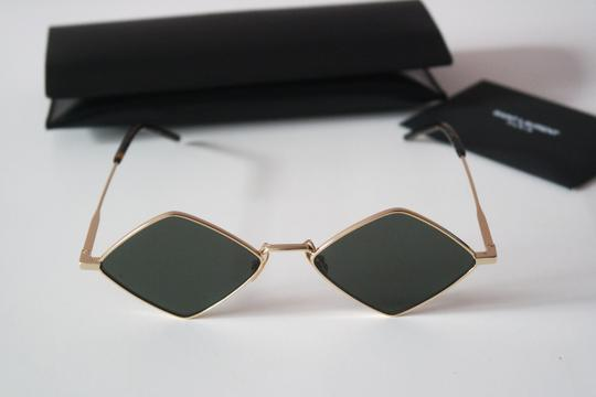 Saint Laurent NEW Saint Laurent SL302 Lisa Sunglasses Image 3