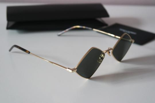 Saint Laurent NEW Saint Laurent SL302 Lisa Sunglasses Image 4