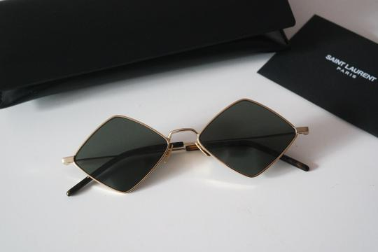 Saint Laurent NEW Saint Laurent SL302 Lisa Sunglasses Image 5