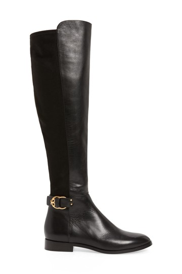 Preload https://img-static.tradesy.com/item/26137475/tory-burch-black-marsden-over-the-knee-leather-gold-logo-m30-bootsbooties-size-us-9-regular-m-b-0-0-540-540.jpg