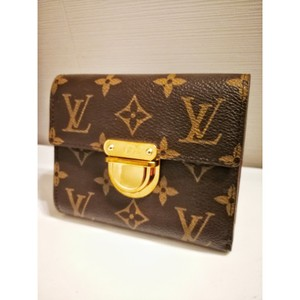 Louis Vuitton Joey Wallet