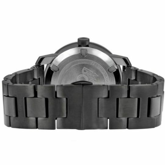 Movado Bold Stainless Steel Crystal Dot 3600103 Image 3