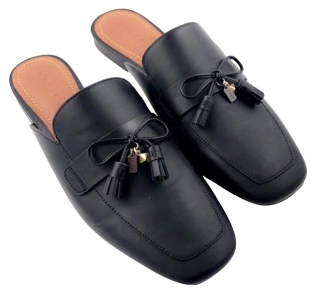 Coach Loafers - Up to 70% off at Tradesy