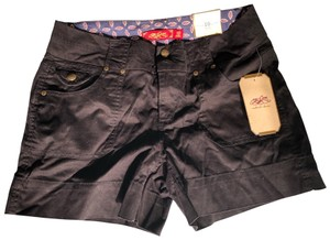 One 5 One Mini/Short Shorts brown
