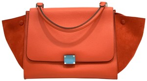 Céline Trapeze Shoulder Bag