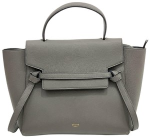 Céline Belt Shoulder Bag