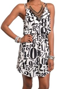 Joe Rodeo short dress Stylish Chic on Tradesy