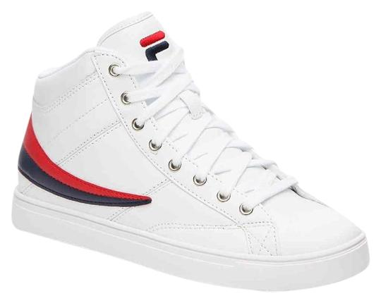 Varallo High-top Sneakers Size