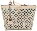 Trina Turk Tote in white