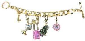 Juicy Couture Juicy Couture with charms