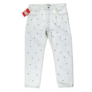 Isabel Marant Relaxed Fit Jeans-Acid