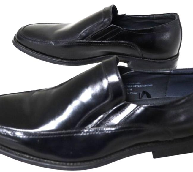 Item - Black Formal Shoes Size US 11 Regular (M, B)