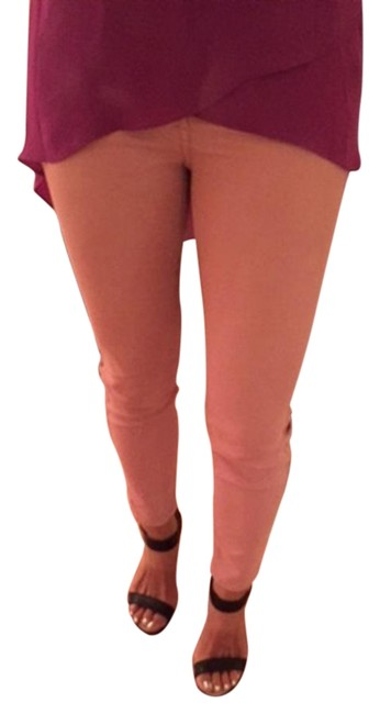 Item - Baby Pink Skinny Jeans Size 27 (4, S)