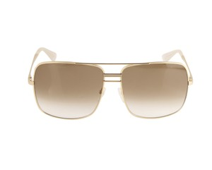 Céline Oversized Square Aviator