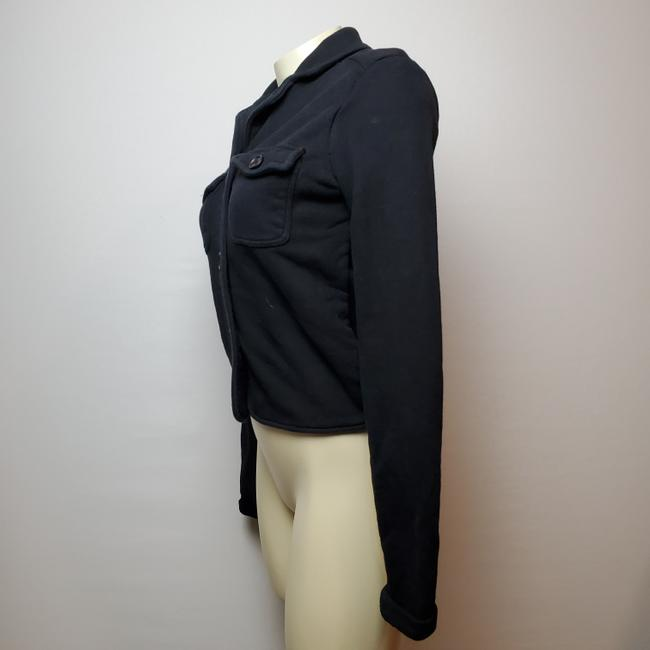 James Perse Motorcycle Jacket Image 5