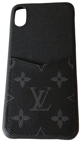 Preload https://img-static.tradesy.com/item/26149543/louis-vuitton-black-xsmax-iphone-case-bumper-in-monogram-canvas-tech-accessory-0-3-540-540.jpg