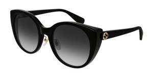 Gucci NEW Release Style GG0369S - FREE 3 DAY SHIPPING Cat Eye
