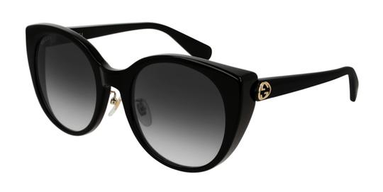 Gucci NEW Release Style GG0369S - FREE 3 DAY SHIPPING Cat Eye Image 6