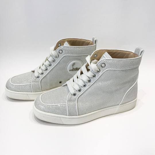 Christian Louboutin White Athletic Image 1