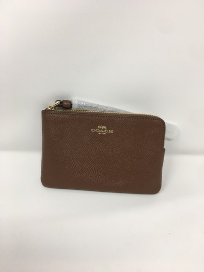 Coach Wristlet in brown Image 2