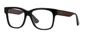 Gucci Large GG0342o 004 - FREE and FAST SHIPPING - NEW Optical Glasses