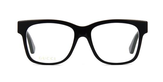 Gucci Large GG0342o 004 - FREE and FAST SHIPPING - NEW Optical Glasses Image 1