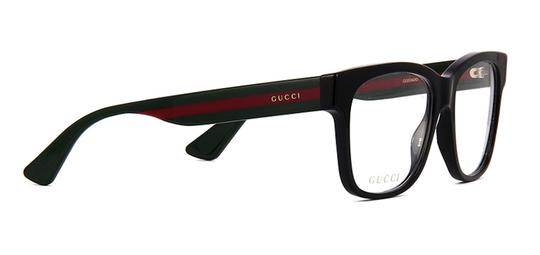 Gucci Large GG0342o 004 - FREE and FAST SHIPPING - NEW Optical Glasses Image 4
