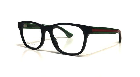 Gucci Gucci GG0004O 002 - FREE and FAST SHIPPING - NEW RX Optical Glasses Image 1