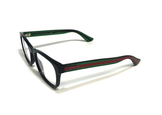 Gucci Gucci GG0004O 002 - FREE and FAST SHIPPING - NEW RX Optical Glasses Image 8
