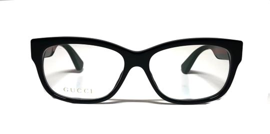 Gucci Large GG0278O 011 - FREE and FAST SHIPPING - NEW Optical Glasses Image 1