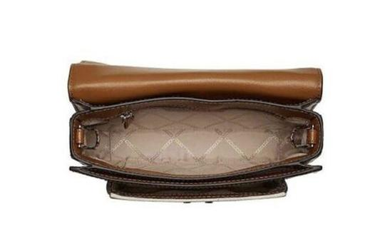 Michael Kors Sloan Quilted Sloan Editor Shoulder Bag Image 6