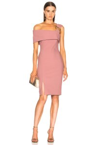 Haney Stretchy Fitted Dress