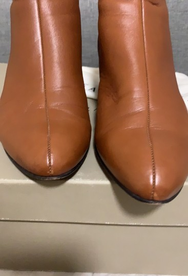 Dear Frances brown, walnut Boots Image 7