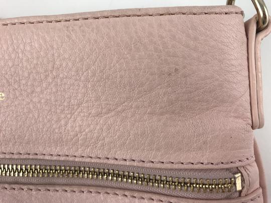 Kate Spade Leather Messenger Cross Body Bag Image 11