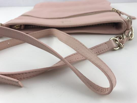 Kate Spade Leather Messenger Cross Body Bag Image 3